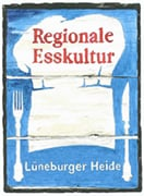 "Logo of the culinary community ""regionale Esskultur"" partner from Ringhotel Sellhorn"